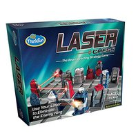 ThinkFun : Laser Chess Game