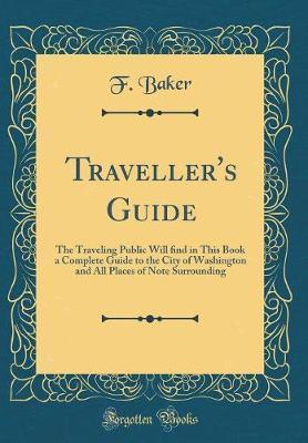 Traveller's Guide by F Baker