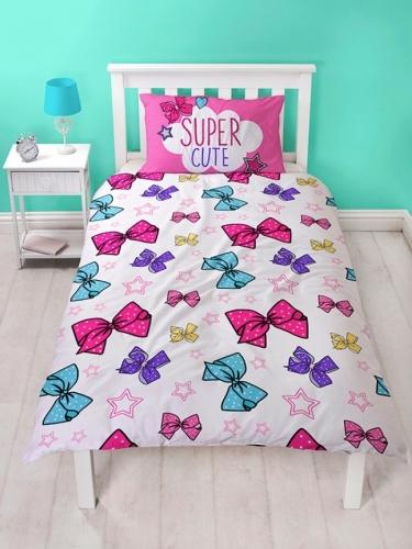 JoJo Siwa Cute Single Duvet image