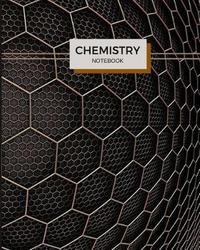 Chemistry Notebook by Chemistry Labs