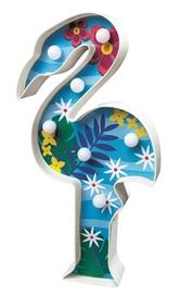 4M KidzMaker: Room Light Kit - Flamingo
