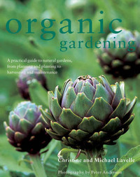 Organic Gardening by Christine Lavelle image