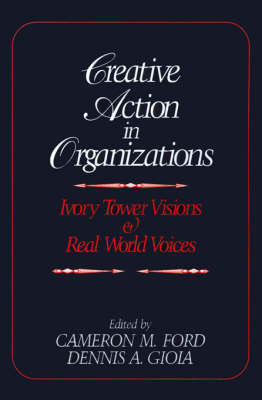 Creative Action in Organizations image
