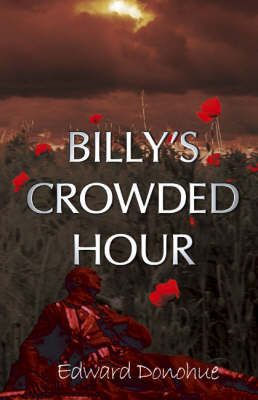 Billy's Crowded Hour by Edward Donohue image