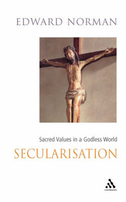 Secularization by Edward Norman image