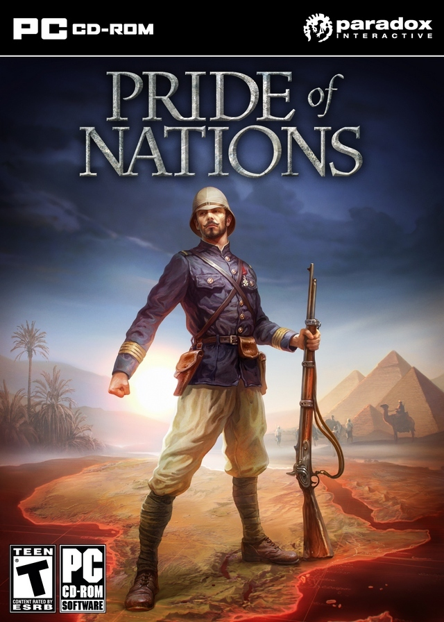 Pride of Nations for PC image