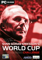 Sven Goran Eriksson's World Cup Challenge for PC Games