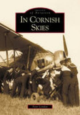 In Cornish Skies by Peter London