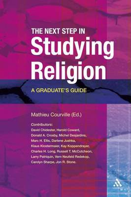 The Next Step in Studying Religion image