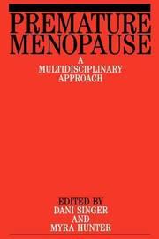 Premature Menopause by Dani Singer image