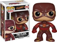 The Flash TV Pop! Vinyl