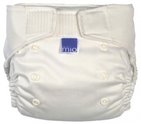 Bambino Mio Miosolo All-in-One Nappy - Marshmellow
