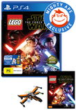 LEGO Star Wars: The Force Awakens for PS4