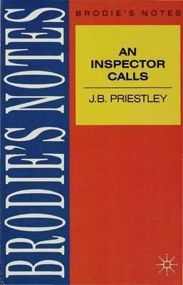 Priestley: An Inspector Calls