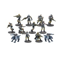 Deadzone Pathfinders Squad