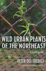 Wild Urban Plants of the Northeast by Peter Del Tredici image