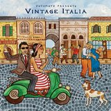 Putumayo Presents: Vintage Italia by Various Artists