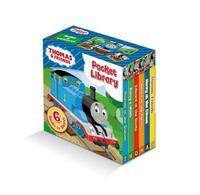 Thomas & Friends: Pocket Library by Egmont Publishing UK