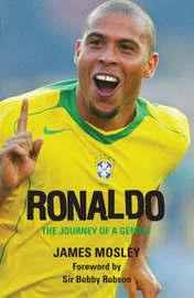 Ronaldo by James Mosley image