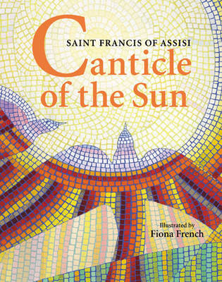Canticle of the Sun by Francis of Assisi image