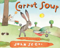 Carrot Soup by John Segal image