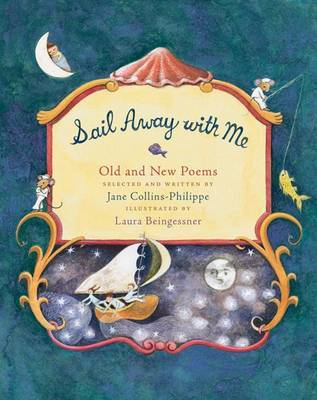 Sail Away With Me by Jane Collins-Philippe image