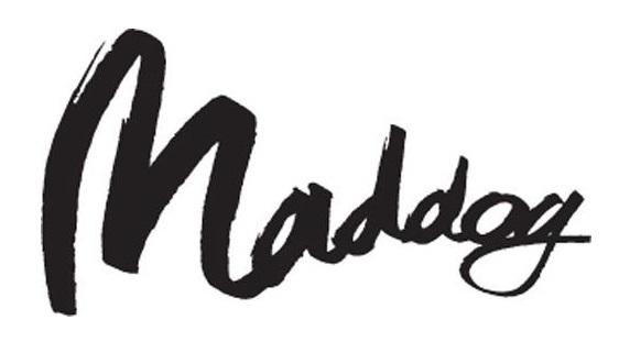 "Maddog: Foam Eater - 37"" Bodyboard (Yellow) image"