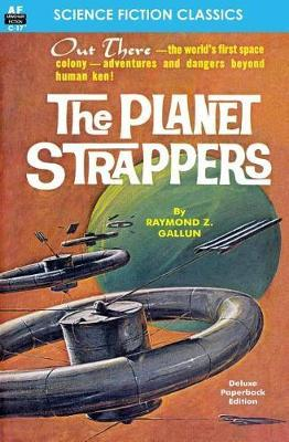 The Planet Strappers by Raymond Z. Gallun image