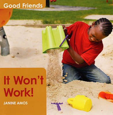 It Won't Work! by Janine Amos image