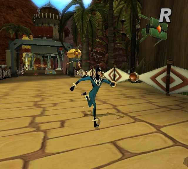 Iridium Runners for PlayStation 2 image