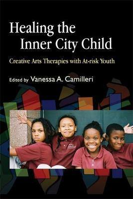 Healing the Inner City Child image