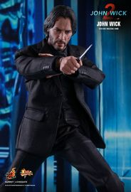 "John Wick 2: John Wick - 12"" Articulated Figure"