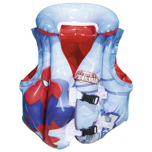Marvel Toys Bestway: Spider-Man Swim Vest