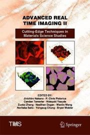 Advanced Real Time Imaging II