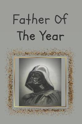 Father Of The Year by Celso Brush
