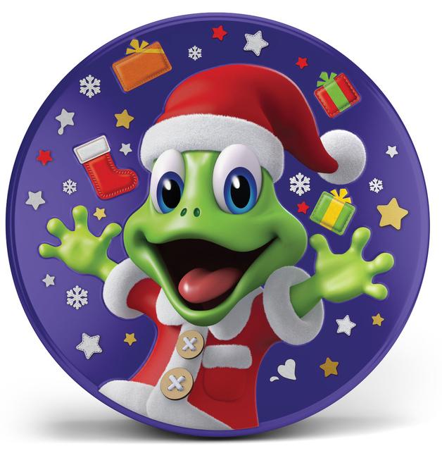 Cadbury: Freddo Christmas Tin (306g)