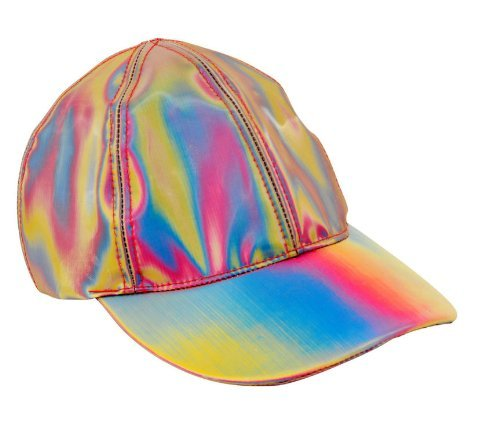 Back To The Future - Marty McFly Hat Replica image