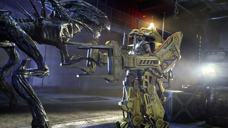 Aliens: Colonial Marines Collector's Edition for Xbox 360 image