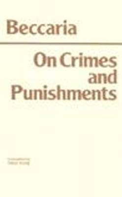 On Crimes & Publishments by David Young