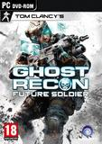 Tom Clancy's Ghost Recon: Future Soldier (That's Hot) for PC Games