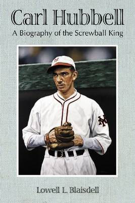 Carl Hubbell image