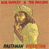 Rastaman Vibration (LP) by Bob Marley & The Wailers