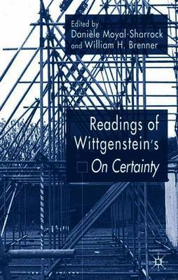 Readings of Wittgenstein's On Certainty image