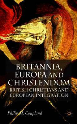 Britannia, Europa and Christendom by Philip Coupland image