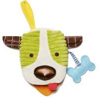 Skip Hop Bandana Buddies Puppet Book - Puppy