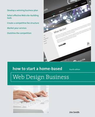 How To Start A Home Based Web Design Business By Jim Smith Image