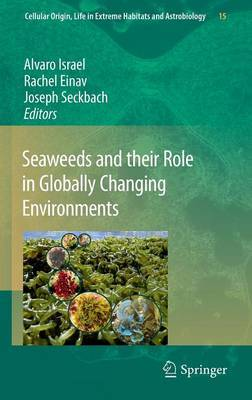 Seaweeds and their Role in Globally Changing Environments image