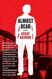 Almost Dead by Assaf Gavron image