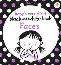 Babys Very First Black and White Books