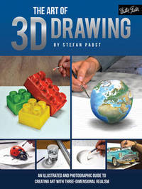The Art of 3D Drawing by Stefan Pabst